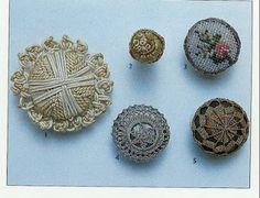 ButtonShop.ca - Dorset Buttons