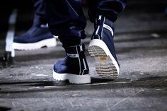 Cat Footwear x Christopher Shannon - Google Search