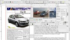 5 of the Best Free Adobe InDesign Alternatives - Wikitimes-Times Of New Generation Techno, Desktop Publishing, Need For Speed, Adobe Indesign, Poster Making, Page Layout, Brochures, Software, Alternative