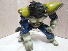 Dragon Ball Creatures 3 OHZARU Vegeta DX Figure Rare Color Ver. Banpresto Rare