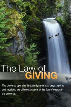 Law of Giving (2)