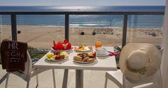 Pequeno Almoço com Vista Breakfast With View