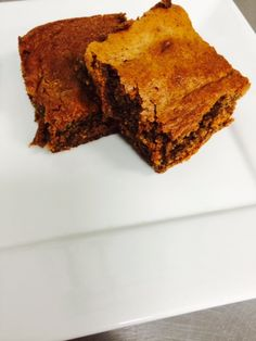 Paleo Blondie Recipe