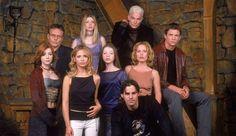 Sarah Michelle Gellar marks Buffy The Vampire Slayer finale anniversary
