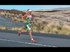 Hawaii Ironman Triathlon 2012 World Championships - YouTube