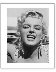 Marilyn Monroe: Fun!