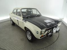 Conditions Escort Mk1, Ford Escort, Mike Wood, Monte Carlo Rally, Ford Rs, Ford Motor Company, Rally Car, Motor Car, Peugeot