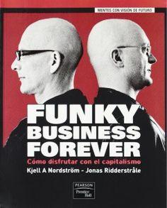 Funky Business Forever ha sido seleccionado cómo uno de los 99 libros de Marketing y Negocios más recomendados por los profesores de @Foxize School.