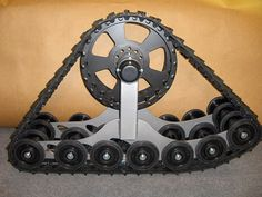 Truck and SUV Track System Information Motorized Trike, Lego Track, Snow Vehicles, Homemade Tractor, Jeep Wj, Off Road Buggy, Diy Tank, Jeep Accessories, Flat Tire