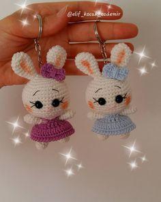 Mesmerizing Crochet an Amigurumi Rabbit Ideas. Lovely Crochet an Amigurumi Rabbit Ideas. Crochet Amigurumi, Crochet Bunny, Amigurumi Doll, Amigurumi Patterns, Crochet Animals, Crochet Dolls, Crochet Patterns, Wedding Doll, Crochet Hook Set