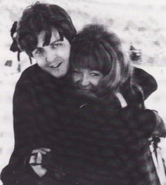 PAUL & Jane Asher
