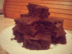 hungarian brownie :D
