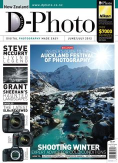 D-Photo Issue 48 June/July 2012