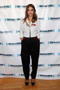Jessica Alba Clothes