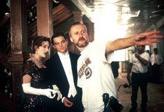 Top 40 des photos géniales de tournage de films cultes