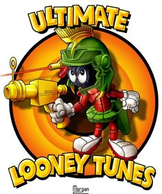 Marvin the Martian. ❣Julianne McPeters❣ no pin limits