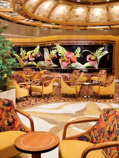 Freedom Of The Seas Royal Caribbean Dining Roomit Was An Stunning Explorer Of The Seas Dining Room Decorating Inspiration