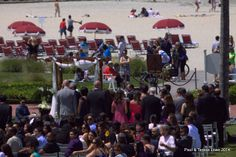 If you are newly engaged and looking for a great place to have an outdoor wedding, Hotel Del Coronado can provide a spectacular backdrop for your special day that your family and friends will never forget!