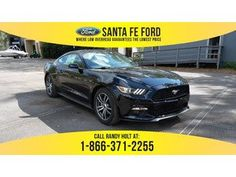 2017 Shadow Black Ford Mustang EcoBoost Coupe 369082 Ford Mustang Ecoboost, 2017 Ford Mustang, Black, Cutaway, Black People, All Black