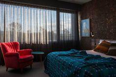 Hotel Hotel | Canberra, Australia