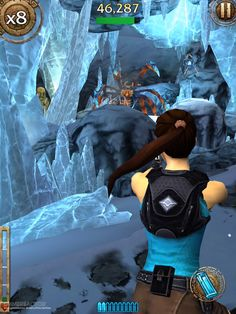 New Lara Croft Relic Run hack is finally here and its working on both iOS and Android platforms. This generator is free and its really easy to use! New Lara Croft, Ios, Game Resources, Website Features, Free Gems, Hack Online, Cheating, Android, Hacks