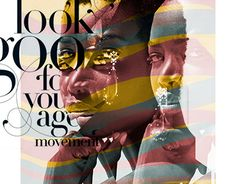 "Check out new work on my @Behance portfolio: ""Look good / Digital collage"" http://be.net/gallery/56949833/Look-good-Digital-collage"