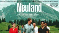 COSMIC CINE BILDUNGSKINO der SCHULFILM 2015 – NEULAND Kostenfreie Schulvorstellung 2015 für alle Schüler  http://www.cosmic-cine.com • http://www.facebook.com/CosmicCine    Homepage Film: http://neuland-film.ch http://www.riseandshine-berlin.de • http://www.famafilm.ch • Facebook: https://www.facebook.com/neulandfilm  Unterstützt wird die Schulvorstellung von Engagement Global gGmbH – Service für Entwicklungsinitiative: http://www.engagement-global.de •…
