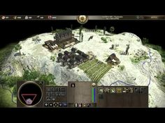 0 A.D. - Gameplay - 0 A.D. is a Free open source, RTS (Real Time Strategy) MMO Game based on the years 500 B.C.
