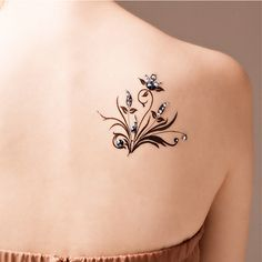 """Crystal Tattoo ACS-041 USD14.65, Click photo to know how to buy / Facebook """" showcase.lan """" for discount, follow board for more inspiration"""
