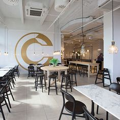 Tervetuloa makuelämysten pariin! Fazer Café on auki Tampereella Tempon talossa Hämeensillan kupeessa.