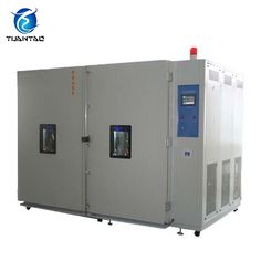 Guangdong Yuanyao Test Equipment Co. Lab Equipment, Electrical Appliances, Dongguan, Temperature And Humidity, Locker Storage, Stability, Wind Tunnel, Plastic Products, Construction