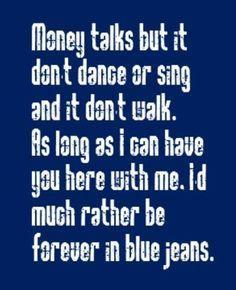 Lyrische Zitate Lieder Aus Den Fünfzigern
