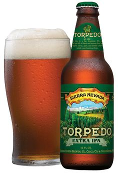 Torpedo® Extra IPA | www.sierranevada.com