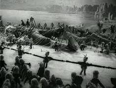 The New Gulliver (1935).