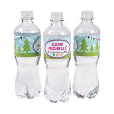 21 Best Water Bottle Design Images