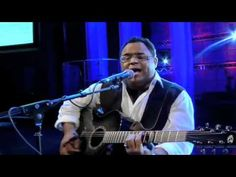 ▶ Israel Houghton Friend Of God [Unplugged].mp4 - YouTube