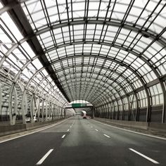 Warsaw, Turunska Tunnels