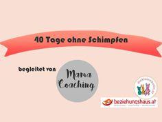 Mama-Coaching: Inputs und Erziehungstipps vom Elterncoach in Form von kostenlosen, kurzen Podcasts. Empfhohlen von Jesper JUUL:
