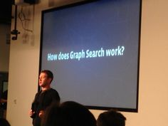 Facebook Introduces Graph Search With Limited Rollout