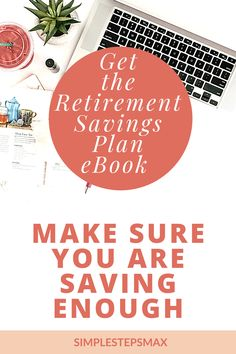 Planning for retirement is perhaps the single most important aspect of personal finance. This eBook will ensure you are saving in the best ways, investing your money in the best funds and are confident you are saving the right amount of money to comfortably retire when you're ready. #retirement #financialtips #personalfinance #investing Retirement Savings Plan, Saving For Retirement, Early Retirement, Retirement Planning, Financial Tips, Financial Planning, Life Goals, Personal Finance, Confident