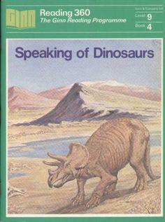 Speaking of Dinosaurs (Ginn Reading 360, Level 9 Book 4) , http://www.amazon.co.uk/dp/0602273838/ref=cm_sw_r_pi_dp_sqoMrb0065REF