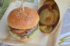 il burger di Ambra