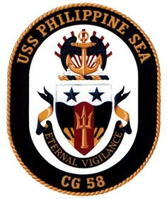combatindex.com: CG 58 : USS PHILIPPINE SEA