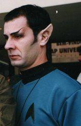 Armando Filho - Dr. Spock