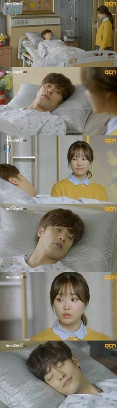 [Spoiler] Added episode 6 captures for the #kdrama 'My Secret Romance'