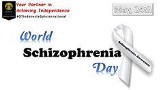 Hilangkan stigma dan bantu untuk mencapai kemandirian hidup bagi penyandang skizofrenia