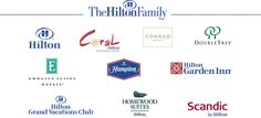 Hilton Hotel Family, 50% off!