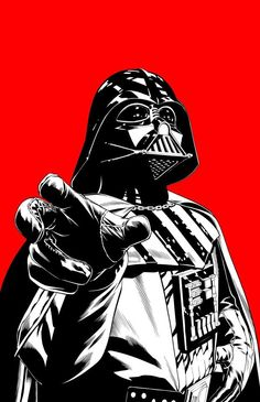 The Sith/byMike S. Miller #StarWars #art