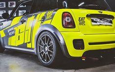 "EightEleven Design on Instagram: ""#eightelevendesign #811design #signdicate #livery #carwrap #carwrapping #carwraps #fullwrap #designfolierung #folierung #fahrzeugfolierung…"" Mini Cooper Tuning, Mini Cooper S, Mini Clubman, Mini One, Car Wrap, Minis, Instagram, Design, Graffiti"