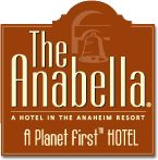 The Anabella A Hotel in the Anaheim Resort A Planet First Hotel